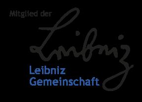 Logo des Leibniz Gemeinschaft