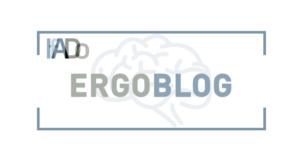 Ergoblog Icon