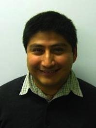 Dr. Carlos Trenado