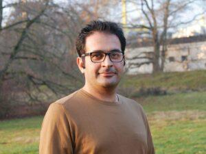 Salehinejad Ali