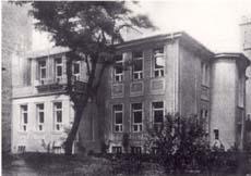 Kaiser-Wilhelm-Institut für Arbeitsphysiologie