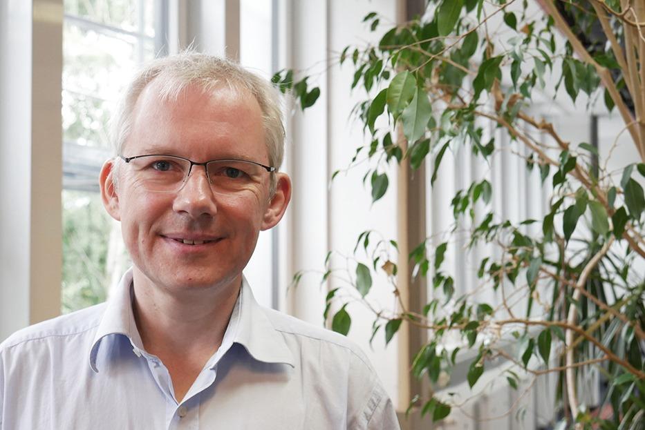 Prof. Dr. Michael Nitsche