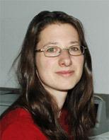 Dr. Silvia Selinski