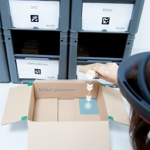 logistik und IT