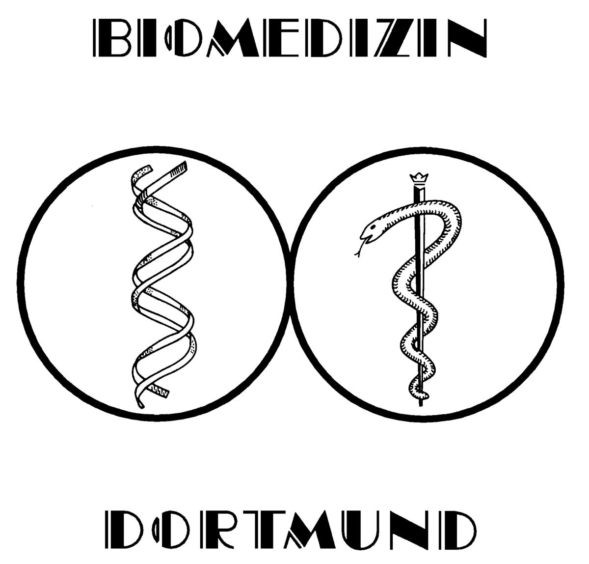 Logo Biomedizin Förderpreis