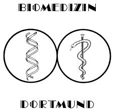 Logo des Vereins zur Förderung der biomedizinischen und klinischen Forschung e.V.