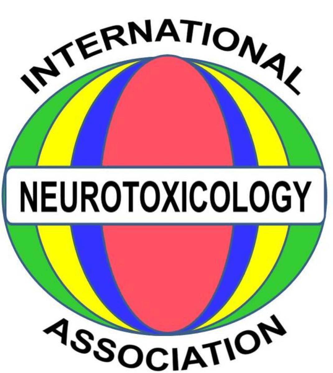 Logo International neurotoxicology association