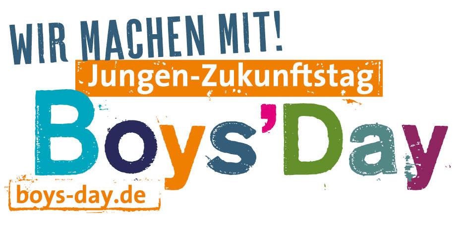 BoysDay Logo