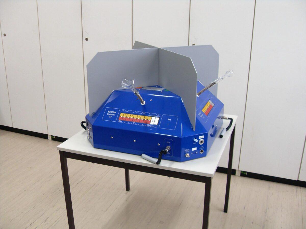 Olfaktometer IfADo