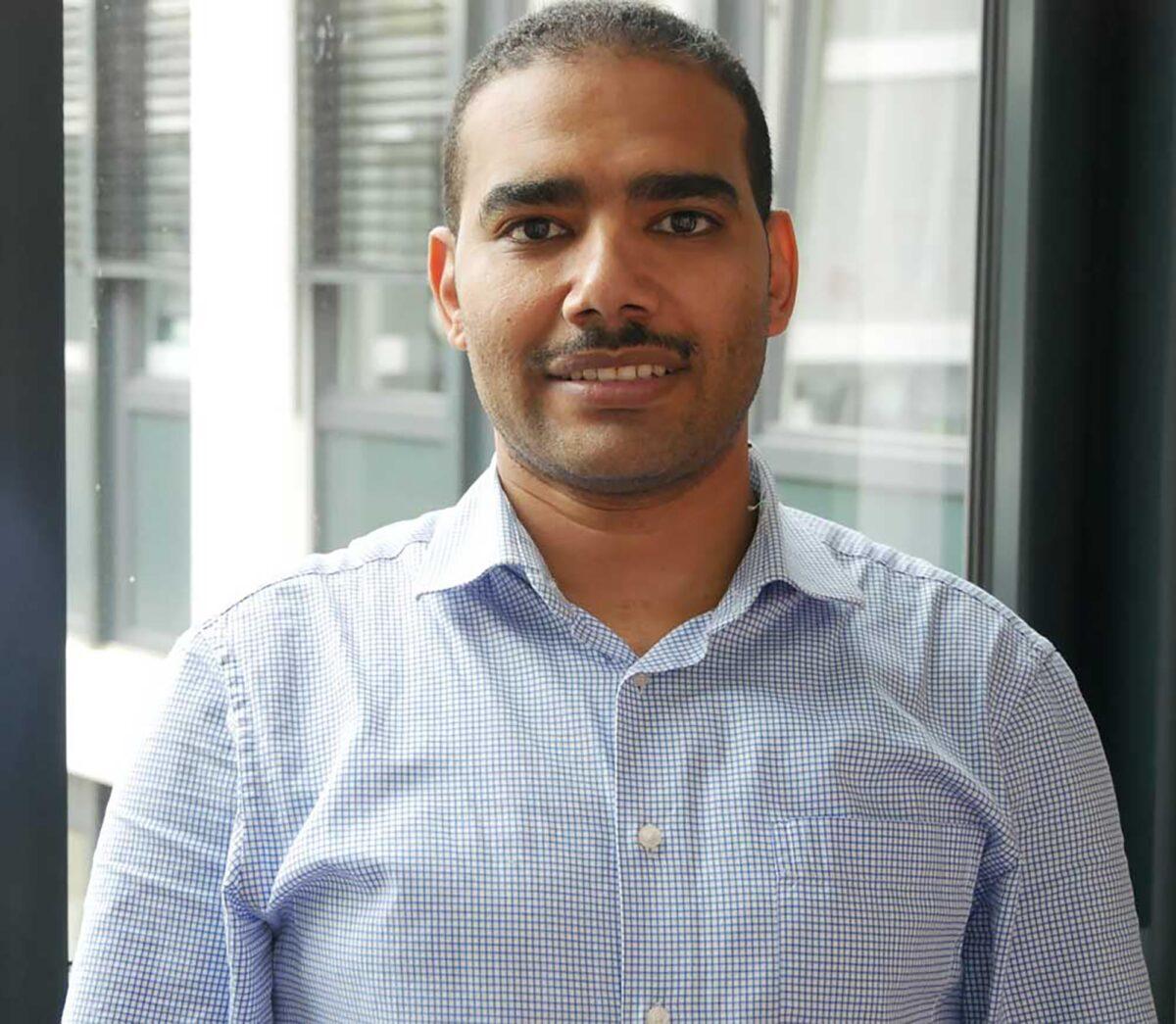Ahmed Ghallab