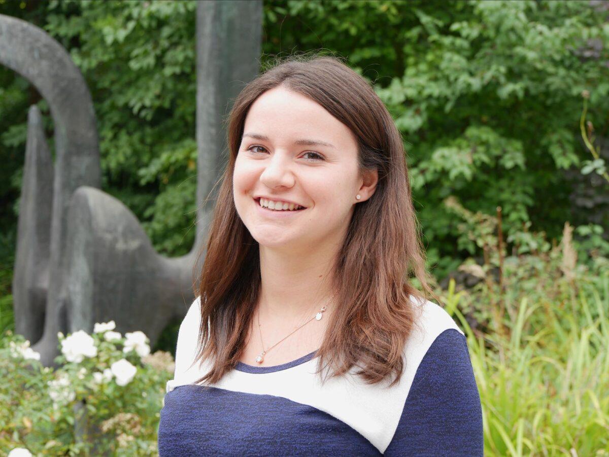 Isabel Prager