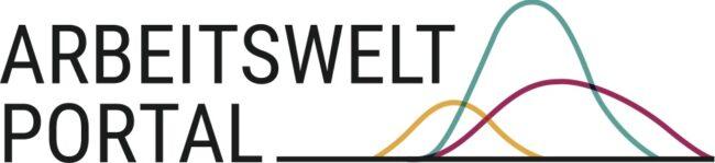 Logo Arbeitswelt Portal